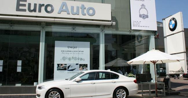 Toàn cảnh vụ sai phạm của Euro Auto