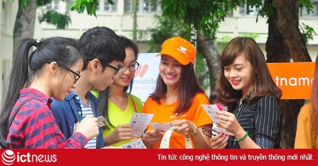 Bộ TT&TT cấp phép cung cấp dịch vụ 4G cho Vietnamobile