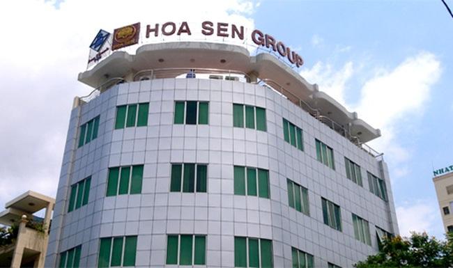 Hoa Sen Group thông qua phương án phát hành 150 triệu cổ phiếu trả cổ tức và cổ phiếu thưởng tỷ lệ 75%
