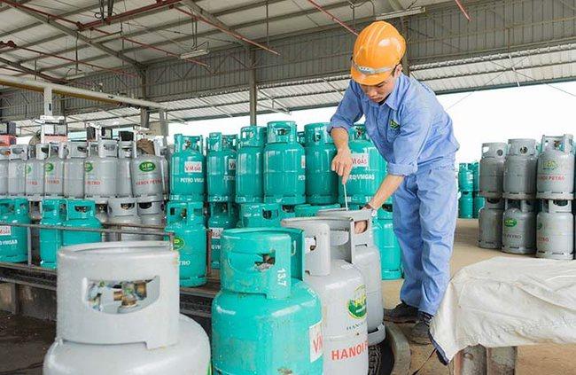 Sắp trình Chính phủ dự thảo Nghị định về kinh doanh khí