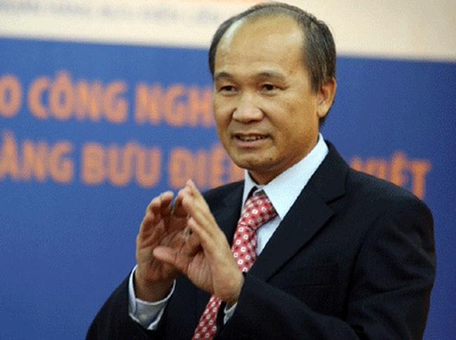 Chủ tịch Sacombank Dương Công Minh đã mua xong 18 triệu cổ phiếu STB