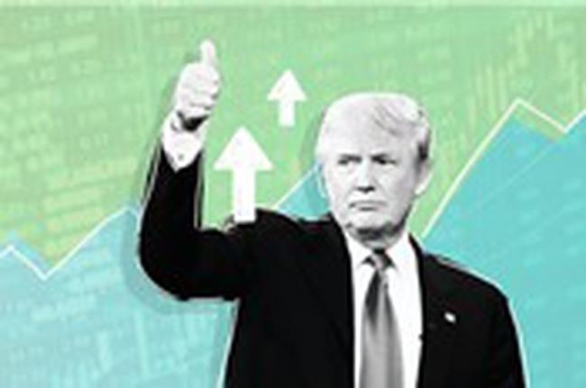 Kinh tế Mỹ thay đổi thế nào từ khi ông Trump lên làm tổng thống?