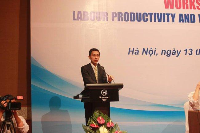 TS Nguyễn Đức Thành: Năng suất lao động thấp, lương tối thiểu vẫn tăng nhanh đe dọa phá vỡ cân bằng của nền kinh tế Việt Nam