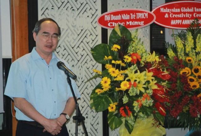 Thủ tục thành lập doanh nghiệp ở TPHCM sẽ không thua kém Singapore