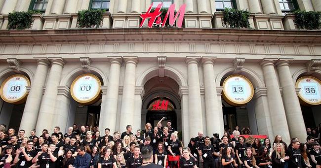 H&M Việt Nam mai khai trương rồi, bạn đã biết 12 bí mật thú vị về thương hiệu này chưa?