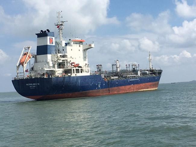 Vụ tai nạn tàu Hải Thành 26: Cần khởi tố để điều tra
