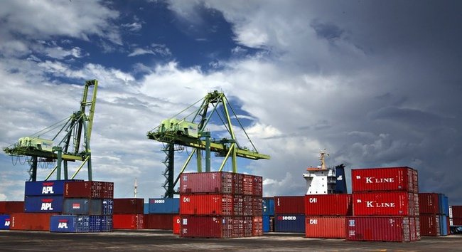 Sau Gemadept, đến lượt Hoa Sen tuyên bố thoái hết 45% vốn tại Cảng Quốc tế Hoa Sen Gemadept