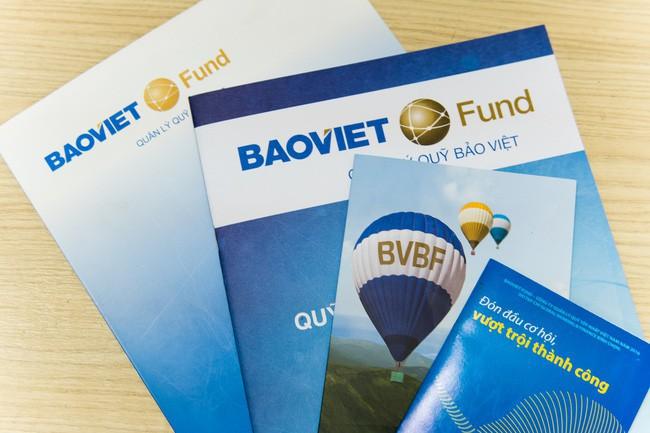 Quỹ BVPF đạt mức tăng trưởng ấn tượng trong tháng 11