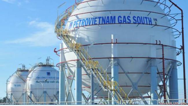 PV Gas South điều chỉnh giảm gần 1.000 tỷ đồng doanh thu năm 2016 vào phút cuối