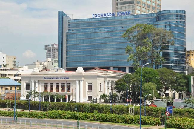 Thị trường khởi sắc, lợi nhuận 2016 của Sở Giao dịch chứng khoán Tp.HCM tăng 34% lên 263 tỷ đồng