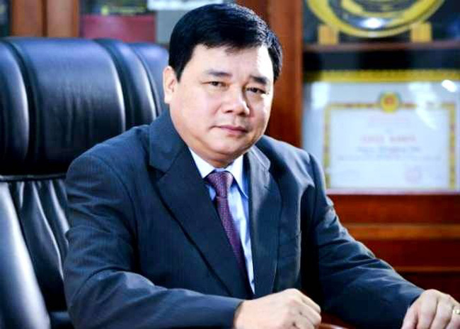 Ông Bùi Quang Tiên thôi chức Vụ Trưởng Vụ Thanh toán NHNN