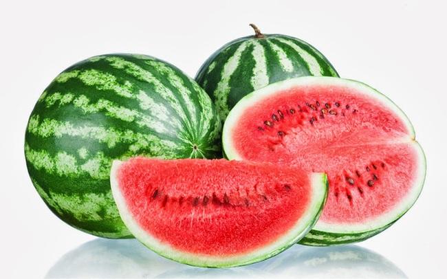 Giải nhiệt ngày hè oi ả bằng 10 loại trái cây vừa thanh mát vừa tốt cho sức khỏe