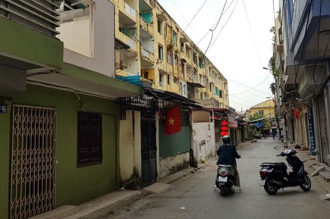 Cải tạo chung cư cũ tại Hải Phòng: Hàng nghìn hộ dân có nguy cơ mất trắng quyền lợi