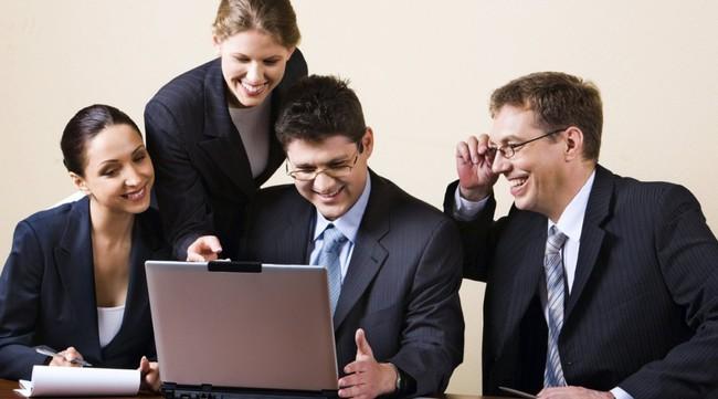 Đây chính là 3 lý do tại sao bạn nên mỉm cười tại nơi làm việc dù trong bất kì hoàn cảnh nào