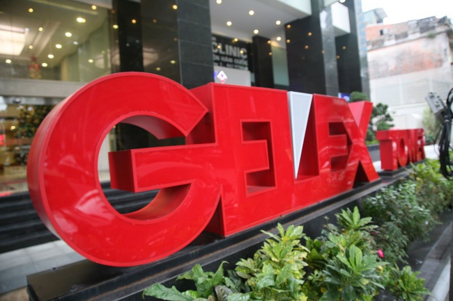 Công bố thông tin không đúng thời hạn Gelex bị phạt 60 triệu đồng