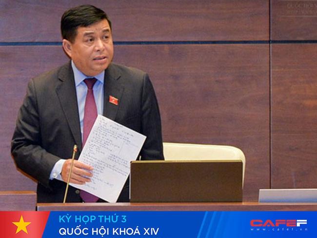 """Bộ trưởng Nguyễn Chí Dũng tiết lộ """"Việt Nam sắp có một đơn vị hành chính kinh tế đặc biệt"""""""