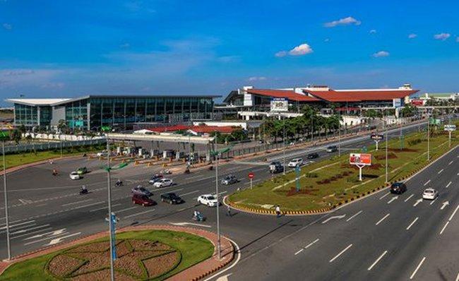Lo ngại quá tải, Hà Nội đề nghị xây thêm nhà ga sân bay Nội Bài