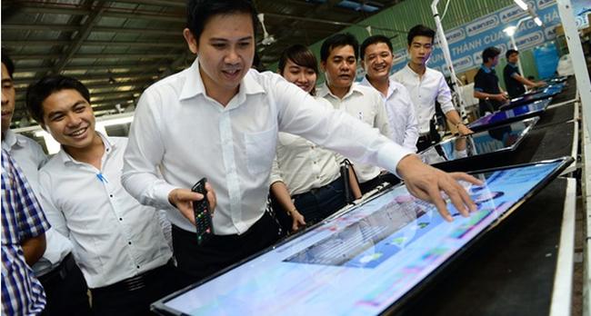 Ông chủ hãng tivi Việt làm mưa làm gió thị trường nông thôn: Khi khởi nghiệp, hãy tập trung vào một sản phẩm, một thị trường duy nhất!