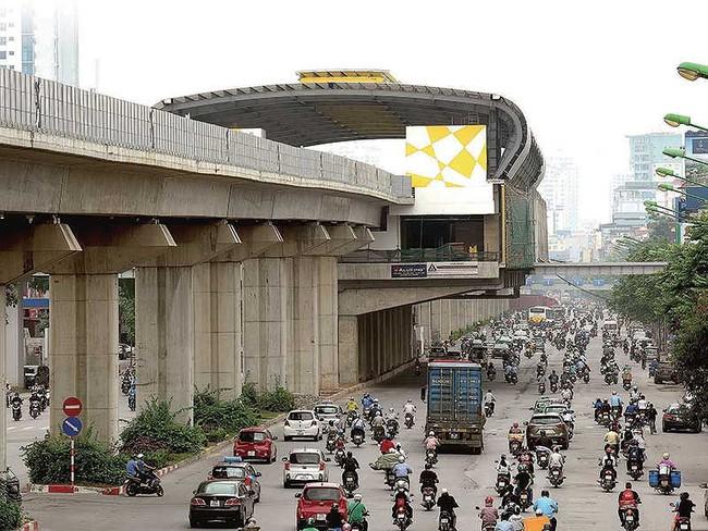 Cử tri Hà Nội lo chất lượng các tuyến metro