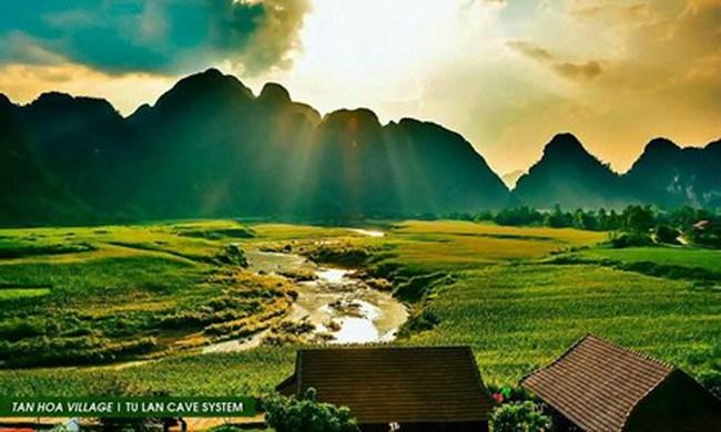 Lượng khách quốc tế đến điểm quay Kong: Đảo đầu lâu tăng 30%