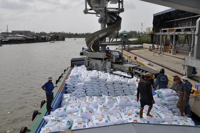 Phân bón nhập khẩu bị điều tra áp dụng biện pháp tự vệ