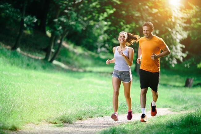 Tăng cường thể dục thể thao sẽ đem lại cho bạn một sức khỏe dẻo dai