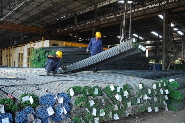 Thái Hưng tiếp tục chào mua công khai hơn 14% vốn cổ phần của Thép Việt Ý với giá 25.000 đồng