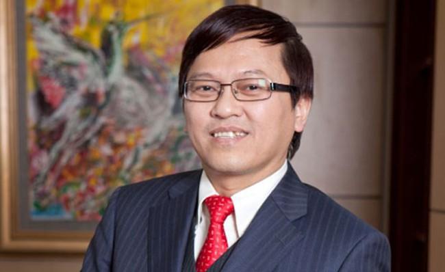 Vợ ông Nguyễn Đức Vinh đã mua xong 10 triệu cổ phiếu VPBank - ảnh 1