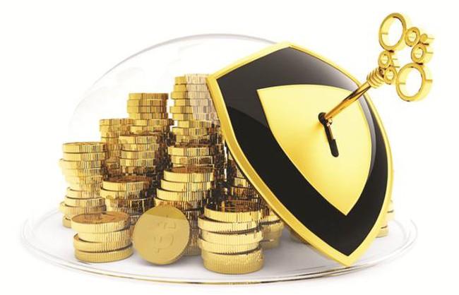 Ngân hàng với nỗi lo an ninh tài chính
