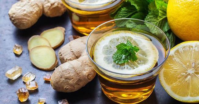 Thời điểm giao mùa, nạp ngay 7 loại thực phẩm này để phòng chống các loại cảm hiệu quả