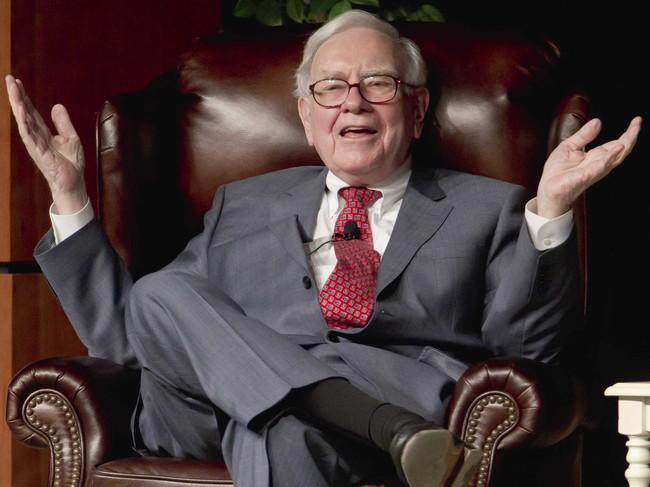 Tony Robbins và Warren Buffett đều cho rằng, đây là sự đầu tư khôn ngoan nhất trong cuộc đời mà ai cũng nên biết