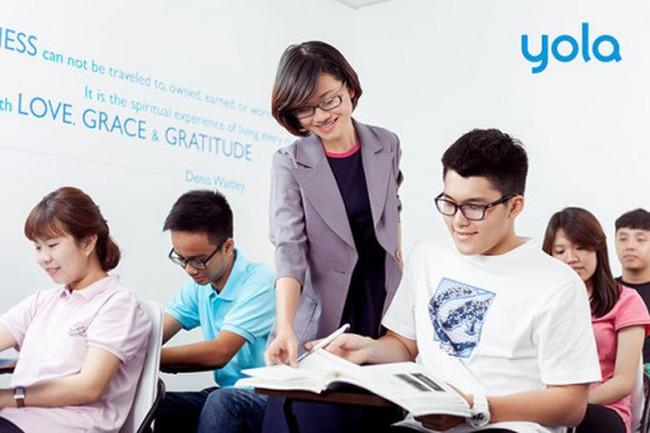 Trung tâm anh ngữ giúp học tiếng anh lớp 12 hiệu quả