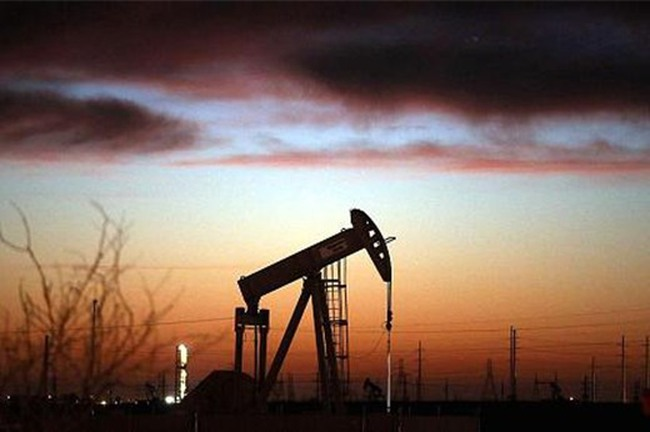 Giá dầu thô rất có thể giảm xuống còn 30 USD/thùng