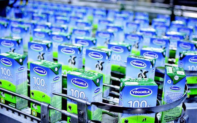 Khối ngoại tiếp tục thỏa thuận hơn 4.000 tỷ đồng Vinamilk trong sáng 13/11