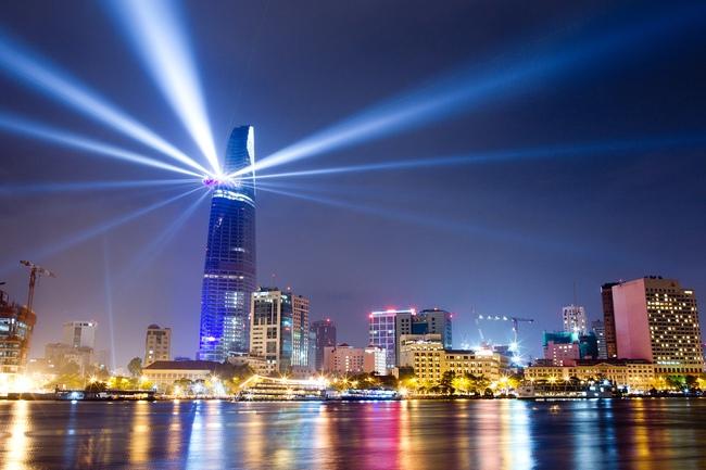 Phát triển thần kỳ sau 50 năm, nhóm 10 nước, trong đó có Việt Nam, đang dẫn đầu tăng trưởng toàn cầu