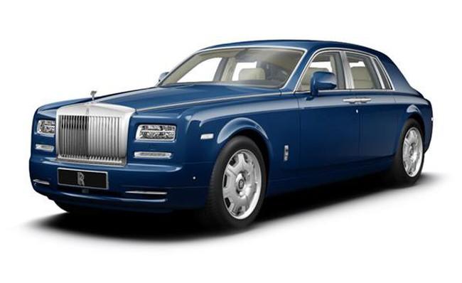Nhà nhập khẩu Rolls Royce ký cam kết nộp gần 9 tỷ tiền nợ thuế - ảnh 1