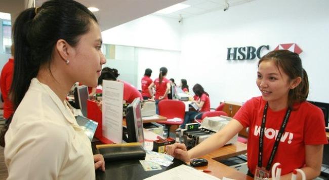 Tạo ra lợi nhuận 1,1 tỷ đồng/năm, nhân viên ngân hàng HSBC có năng suất lao động cao nhất