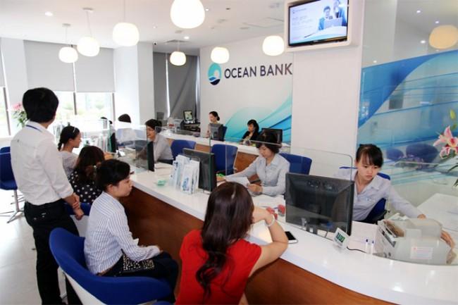 Những giám đốc nào của OceanBank được đề nghị trả lại tiền tự nộp khắc phục hậu quả do chi lãi ngoài?