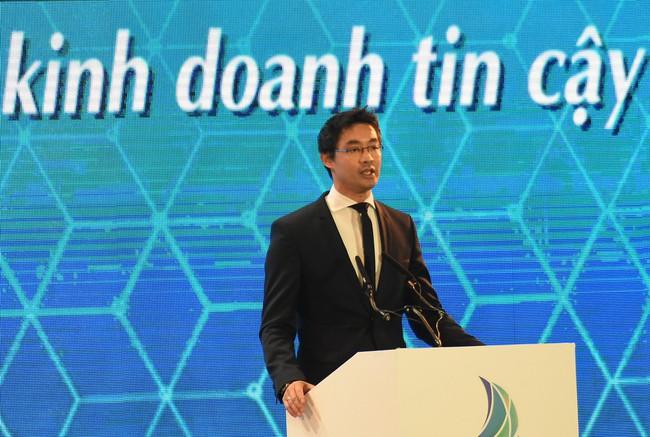 Cựu Phó thủ tướng Đức gốc Việt Philipp Rösler: Tài sản lớn nhất của Việt Nam không phải dầu khí, cơ sở hạ tầng hay công nghệ mà chính là giới trẻ