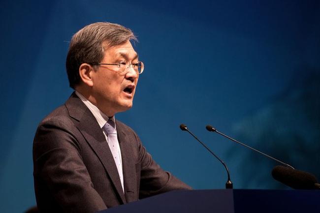 Lãnh đạo Samsung chính thức gửi lời xin lỗi tới cổ đông sau hàng loạt bê bối lịch sử