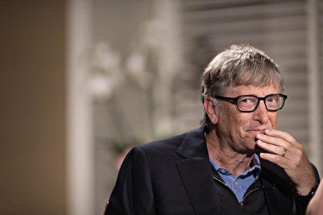 Bill Gates vừa bí mật quyên tặng 4,6 tỷ USD - khoản từ thiện lớn nhất trong gần 2 thập kỷ