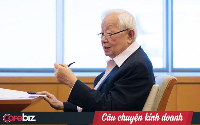 Morris Chang: Gần 30 năm đi làm thuê, 50 tuổi khởi nghiệp, biến công ty thành đế chế 90 tỷ USD rồi bất ngờ tuyên bố nghỉ hưu ở tuổi 86