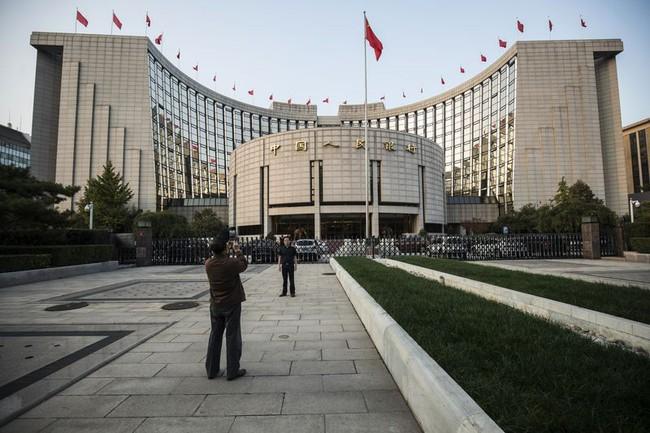 Quan chức NHTW Trung Quốc phát tín hiệu về vụ vỡ nợ trái phiếu địa phương đầu tiên trong lịch sử