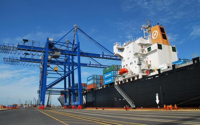 Vì sao ngành cảng biển Việt Năm tăng trưởng gấp đôi thế giới?