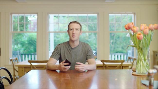 Bạn có tin đây là không gian sống của ông trùm Facebook, Mark Zuckerberg?