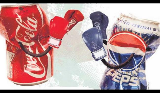Chỉ là người đi sau nhưng điều gì đã khiến Pepsi có thể chiến đấu dai dẳng tới cả thế kỷ với gã khổng lồ Coca-Cola?