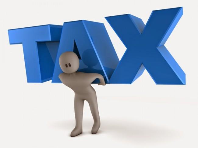 Những ngành nghề chịu tác động nặng vì điều chỉnh thuế