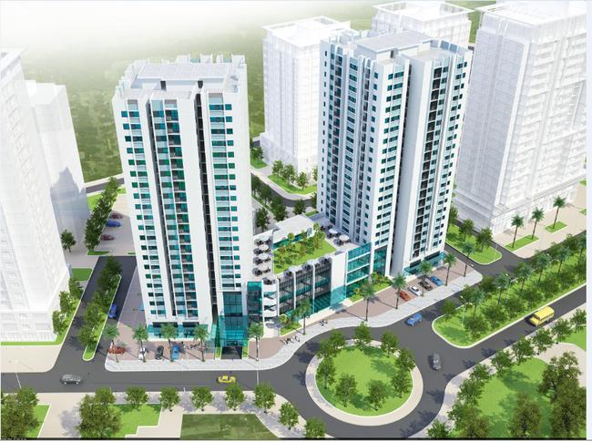 ĐHCĐ HUD2: Mở rộng đầu tư BĐS tại Thanh Hóa, Nam Định, Thái Bình