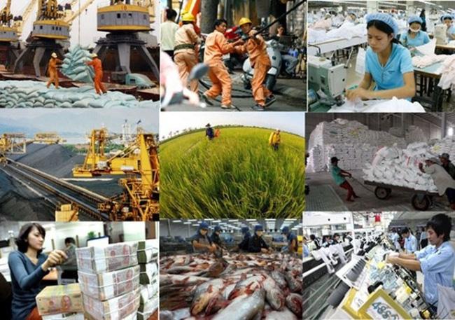 10 điểm nhấn nổi bật của kinh tế Việt Nam năm 2016