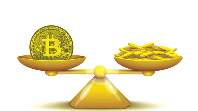 Rất nhiều người chưa biết chỉ một đồng bitcoin có thể mua được nhiều thứ như thế này